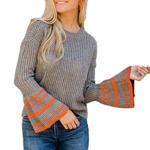 NWT Jack By BB Dakota Like It Flare Sweater